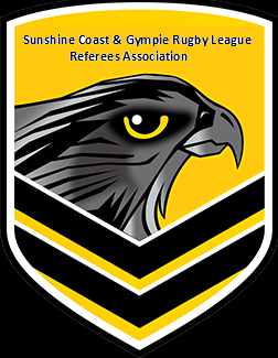 Sunshine Coast & Gympie Rugby League Referees Association